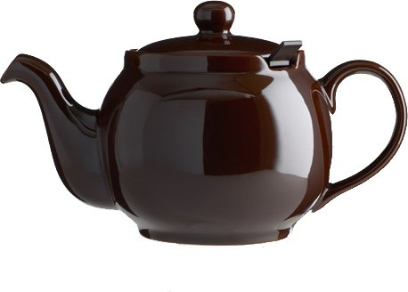 Chatsford Teapot - Brown