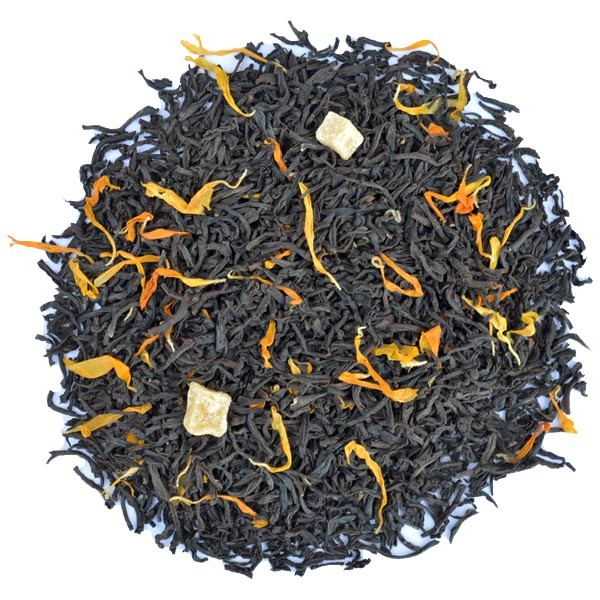 Mango Black Tea - Naturally Flavoured