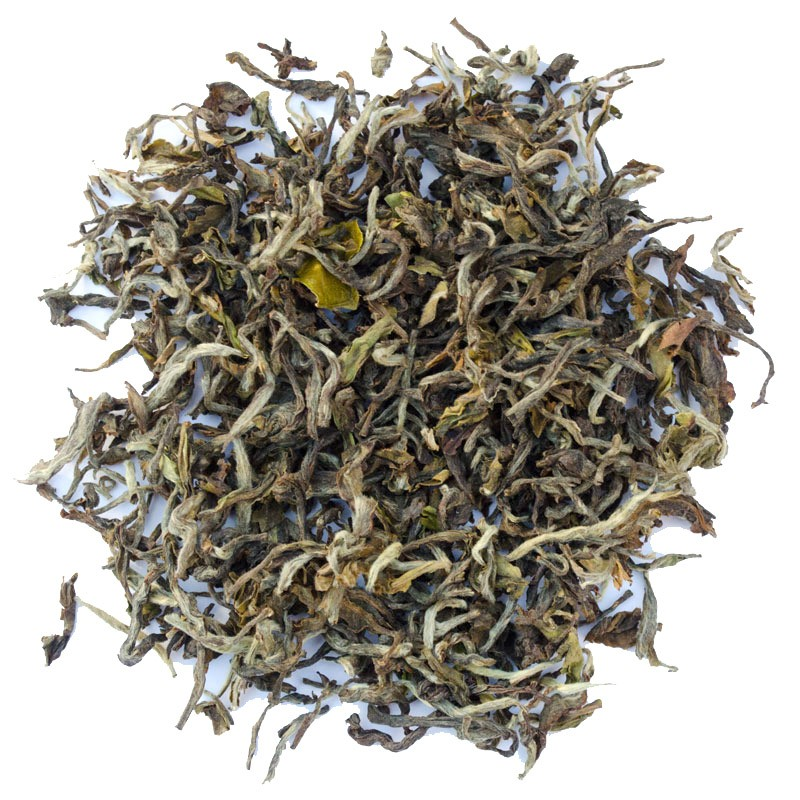 Gopaldhara Estate First Flush Darjeeling Euphoria Gold - DJ 21 2017