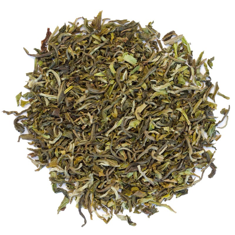 Runglee Rungliot Estate First Flush Darjeeling SFTGFOP1 - DJ 2 2017