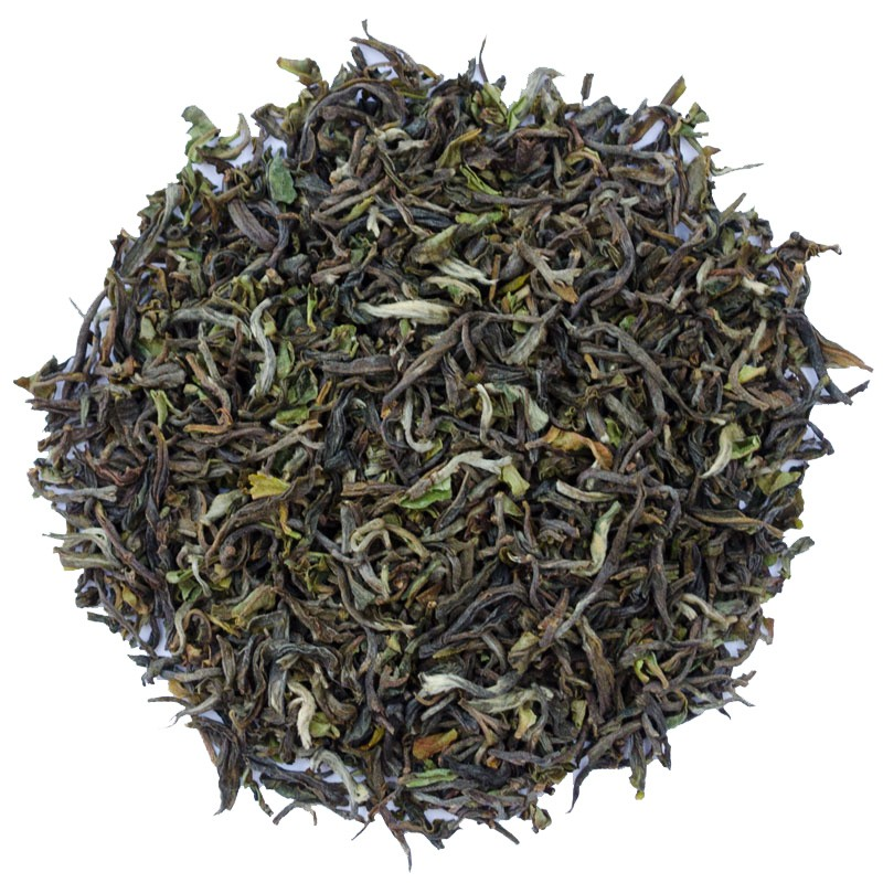 Runglee Rungliot Estate First Flush Darjeeling SFTGFOP1 - DJ 1 2018