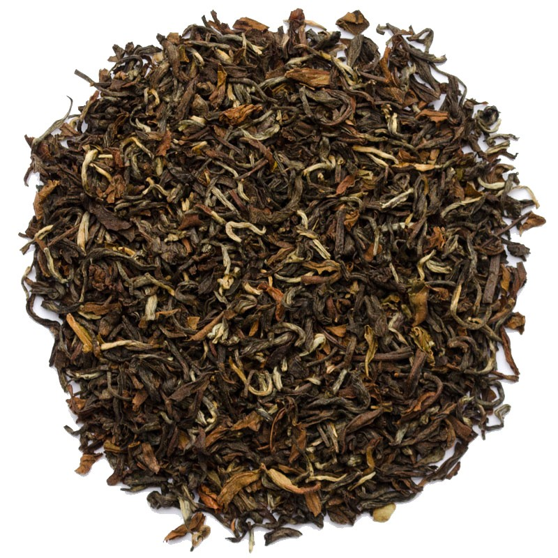 Namring Upper Estate 2nd Flush Darjeeling FTGFOP1 (SPL/CL) - 2018