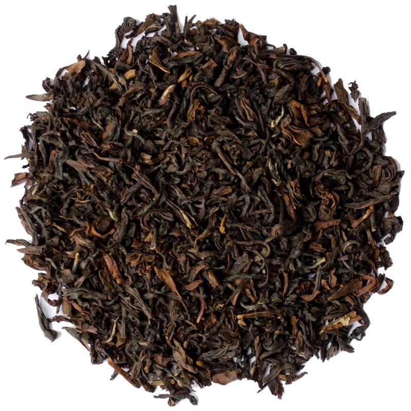 Arya Estate 2nd Flush ORGANIC Darjeeling SFTGFOP1 (CH) - 2018