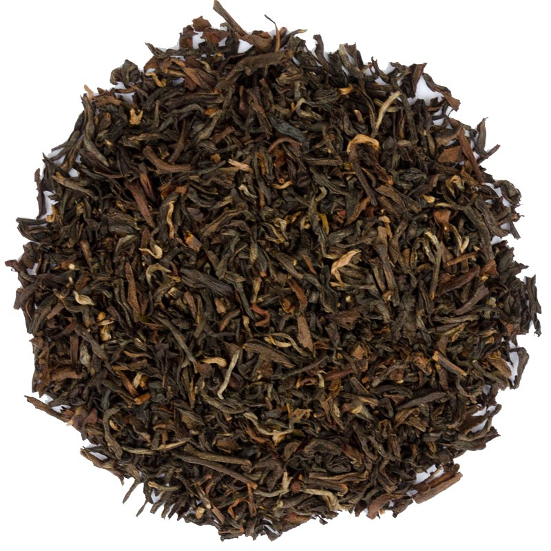 Oaks Estate 2nd Flush ORGANIC Darjeeling SFTGFOP1 (CH) - 2018