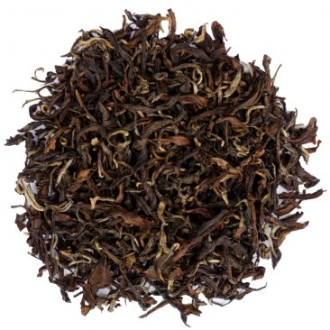 Turzum Estate ORGANIC 2nd Flush Darjeeling Moon Drop - DJ 57 / 2019